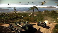 Wargame: Red Dragon Screenshot 1