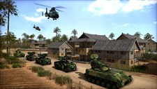 Wargame: Red Dragon Screenshot 3
