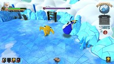 Adventure Time: Finn and Jakes Epic Quest Screenshot 7