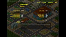 World Basketball Tycoon Screenshot 7