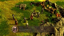 Holy Avatar vs. Maidens of the Dead Screenshot 5