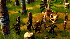 Holy Avatar vs. Maidens of the Dead Screenshot 4