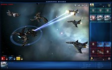 Spaceforce Constellations Screenshot 1