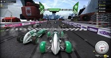 Victory: The Age of Racing Screenshot 1