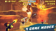 Major Mayhem Screenshot 3