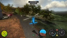 Helicopter Simulator: Search and Rescue Screenshot 5