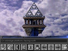 The Labyrinth of Time Screenshot 2