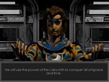 The Labyrinth of Time Screenshot 3