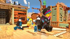 The LEGO Movie - Videogame Screenshot 6