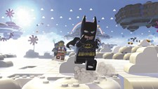 The LEGO Movie - Videogame Screenshot 7
