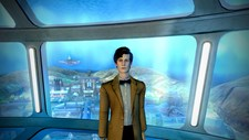 Doctor Who: The Adventure Games Screenshot 4