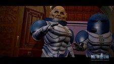 Doctor Who: The Adventure Games Screenshot 7