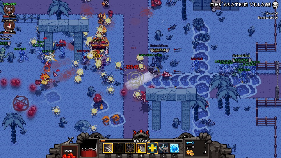 Hero Siege Screenshot 5