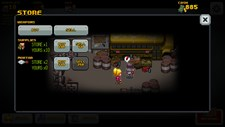 Infectonator : Survivors Screenshot 4