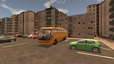 Driving School Simulator Screenshot 2