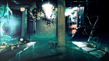 Albedo: Eyes from Outer Space Screenshot 3