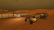 Mars Colony:Challenger Screenshot 2
