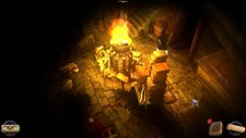 Nicolas Eymerich - The Inquisitor - Book 1 : The Plague Screenshot 8