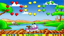 Putt-Putt and Peps Balloon-o-Rama Screenshot 2
