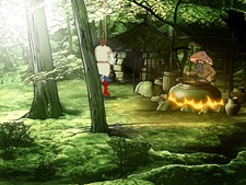 Fairy Tale About Father Frost, Ivan and Nastya Screenshot 6