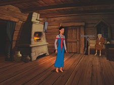 Fairy Tale About Father Frost, Ivan and Nastya Screenshot 1