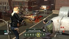 Falling Skies: The Game Screenshot 4