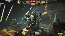 Guns and Robots Screenshot 8