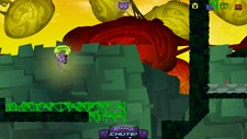 Schrödinger's Cat And The Raiders Of The Lost Quark Screenshot 2
