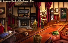 Al Emmo and the Lost Dutchman's Mine Screenshot 2