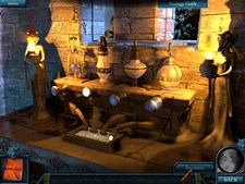 The Beast of Lycan Isle - Collector's Edition Screenshot 1