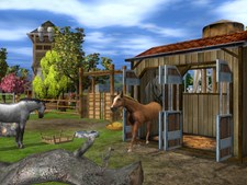 Wildlife Park 2 - Horses Screenshot 1