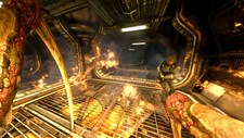 NS2: Combat Screenshot 2