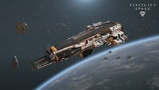 Fractured Space Screenshot 7