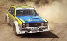 DiRT Rally Screenshot 1