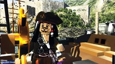 LEGO Pirates of the Caribbean: The Video Game Screenshot 5