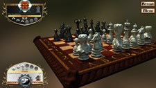 Chess 2: The Sequel Screenshot 1
