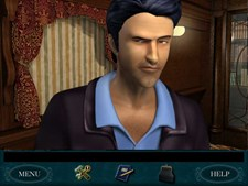 Nancy Drew: Last Train to Blue Moon Canyon Screenshot 2
