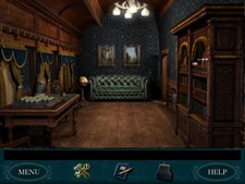 Nancy Drew: Last Train to Blue Moon Canyon Screenshot 8