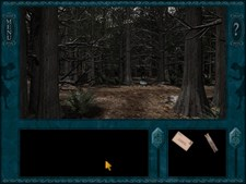 Nancy Drew: Ghost Dogs of Moon Lake Screenshot 4