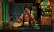 Nancy Drew: Legend of the Crystal Skull Screenshot 8