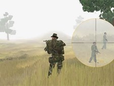 Delta Force 2 Screenshot 6