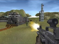 Delta Force 2 Screenshot 2