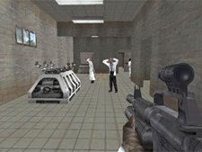 Delta Force 2 Screenshot 8