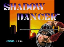 Shadow Dancer Screenshot 1