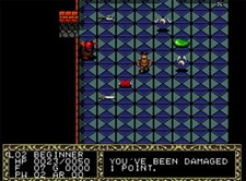 Fatal Labyrinth Screenshot 7