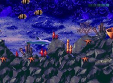 Ecco: The Tides of Time Screenshot 4
