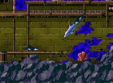 Ecco: The Tides of Time Screenshot 2