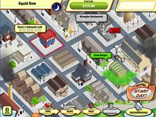 DinerTown Tycoon Screenshot 7