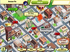 DinerTown Tycoon Screenshot 3