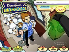 DinerTown Tycoon Screenshot 8